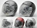 日焼け予防 UVカットシールド付 選べる5【リード工業】 激安の ジェットヘルメット CROSS CR-720/02P01Oct16