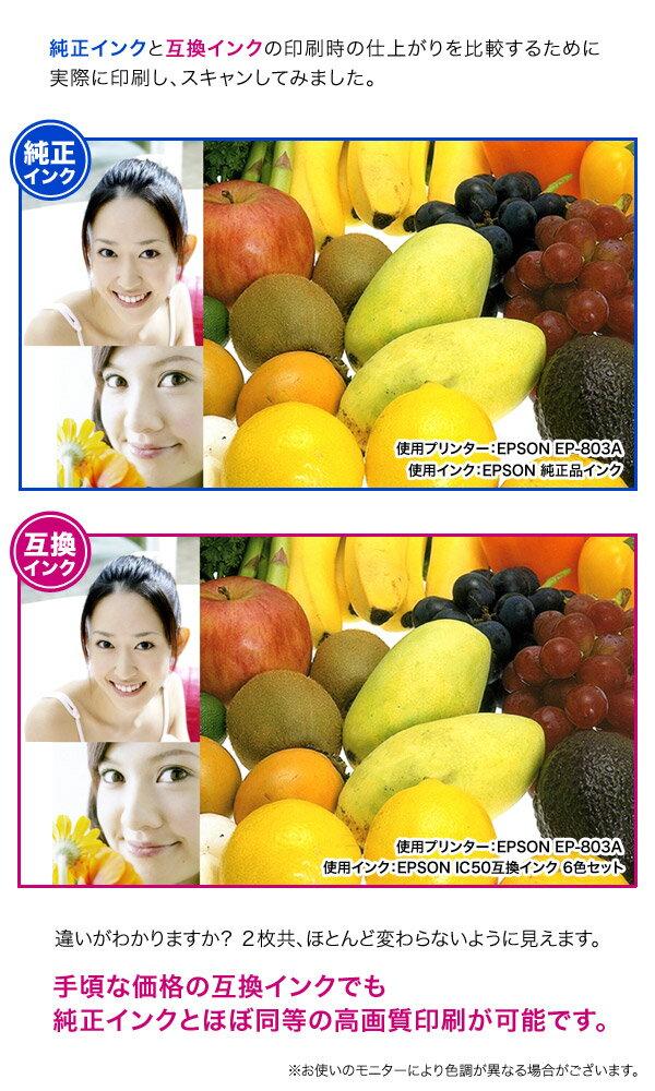 【年賀状準備セット】キヤノン用 BCI-326...の紹介画像2