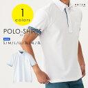 ポロシャツ 半袖 / ボタンダウン / メンズ 男性用 / 大きいサイズ / 無...