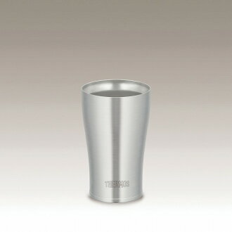 Thermos vacuum insulated ビアタンブラー (JDA-320) beer glass / tumbler / mug / cold / warm