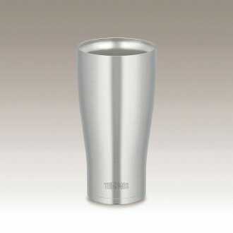Thermos vacuum insulated ビアタンブラー (JDA-600) beer glass / tumbler / mug / cold / warm