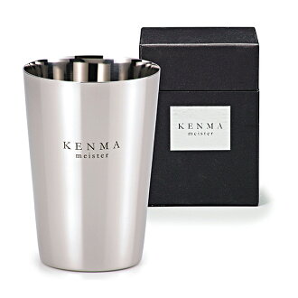 Polishing Meister ステンレスビア tumbler 300 ml beer glass / tumbler / mug