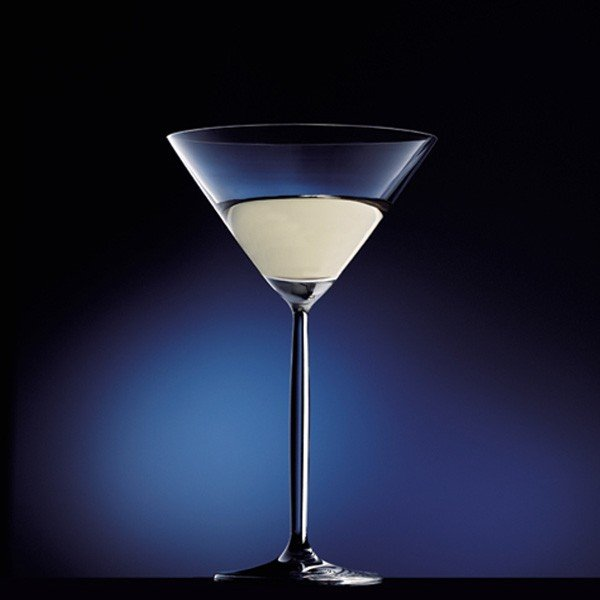 Martini cocktail glass Diva (DIVA), 1 leg fs3gm