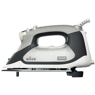 Auto lift capabilities with high-performance steam iron fs3gm