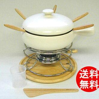 K + DEP (chedepp) 火鍋集 19 釐米 (KY-225) 奶油芝士火鍋鍋火鍋鍋火鍋集