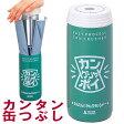 アルミ缶つぶし 空き缶つぶし器 カンクシャポイ グリーン 05P27May16