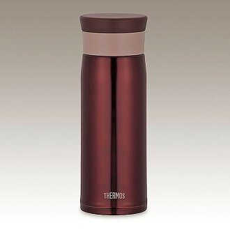Thermos bottle (portable canteen)Brown・480ml