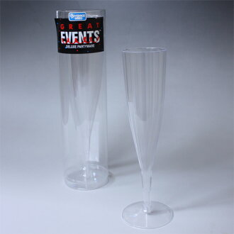 Sectional champagne glass (entering two) fs3gm