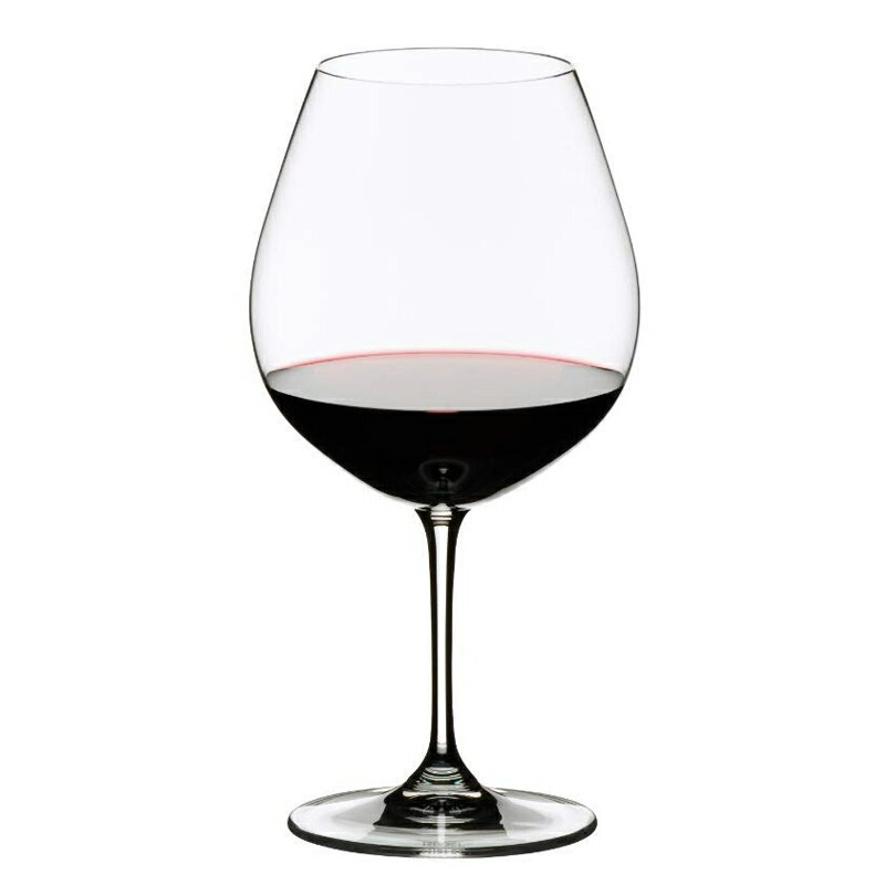 (6416 / 07) Wine glasses Riedel Vinum Burgundy