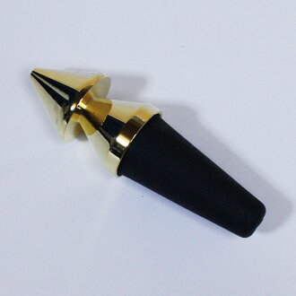 Plastic rubber bottle stopper (DELTA)