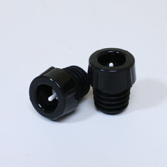 Wine saver spare plugs for wine (2 pieces)