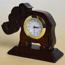 タイ文字時計 キャメロット 4 象さん