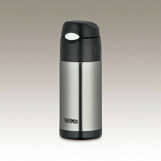 THERMOS Vacuum insulation Straw bottle (FFI-401SBK)