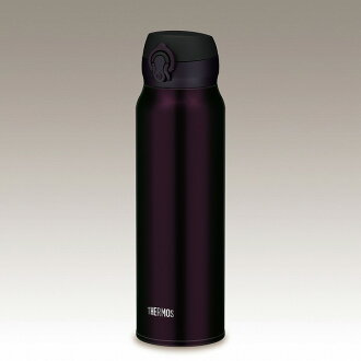Thermos vacuum insulated jmy 750 ml Black Pearl (JNL-751BKP) (water bottle stainless steel bottle thermos heat and cold insulation, drink)