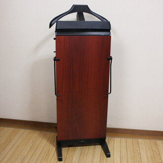 ( Colby ) Corby trouser press mahogany 3300 JAMG fs3gm