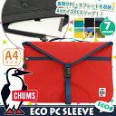 【ポイント5倍】 【正規品】 CHUMS チャムス Eco ...