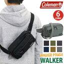 【ポイント5倍】 Coleman コールマン WALKER ...