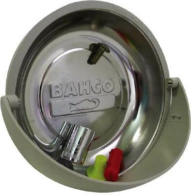 バーコ(BAHCO)BMD150丸型マグネットトレイ