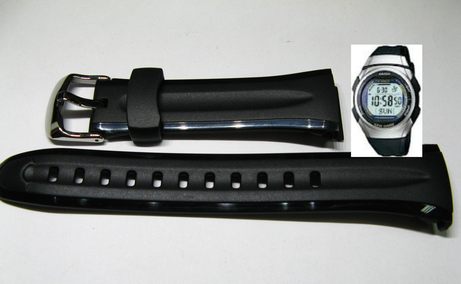 Casio Frogman Web Scepter