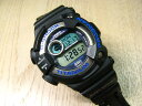 G-SHOCK DW-9900-1DJF (third generation frogman) [used goods]