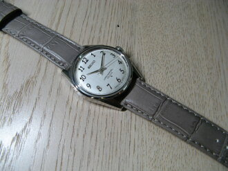 SEIKO Lord Marve l36000 hand-rolled