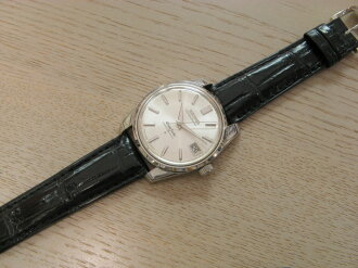 SEIKO GRAND SEIKO Cal.430 hand-rolled