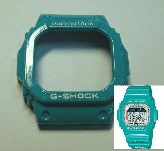 G-shock original bezel