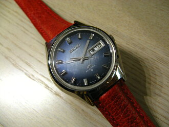 SEIKO 56 LORD MATIC
