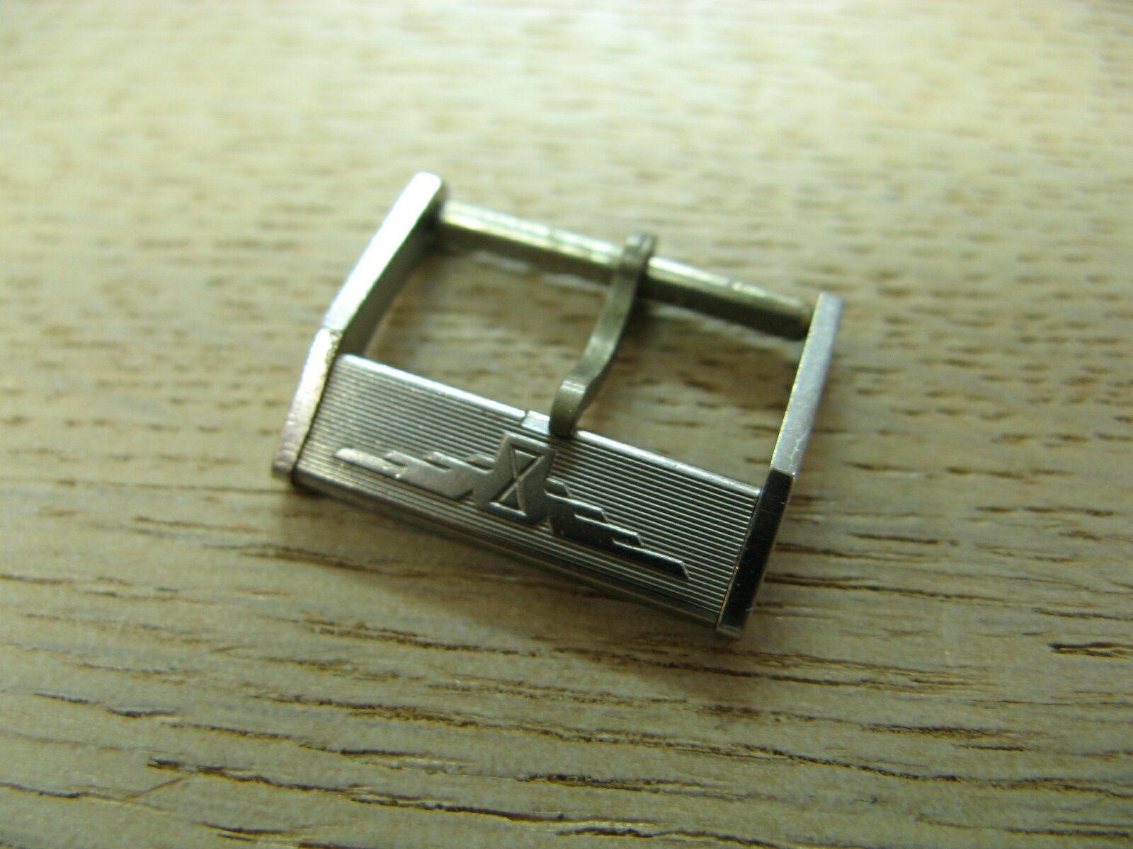 LONGINES buckle 16 mm