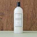 ショッピングシグネチャー ザ・ランドレス(THE LAUNDRESS)シグネチャーデタージェント(色柄物用洗剤)クラシック 1L/洗濯用洗剤/Classic