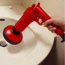 【ポイント10倍】【あす楽】パイプ 掃除 詰まり 排水溝 加圧式パイプレスキュー