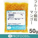 フルーツ顆粒(マンゴー)【50g】