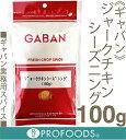 《GABAN》ジャークチキンシーズニング【100g】(チャック袋入)