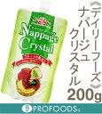 《デイリーフーズ》ナパージュクリスタル【200g】