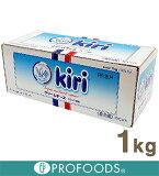 """""""滴""""奶油 - 1公斤;[《kiri(キリ)》クリームチーズ【1kg】]"""