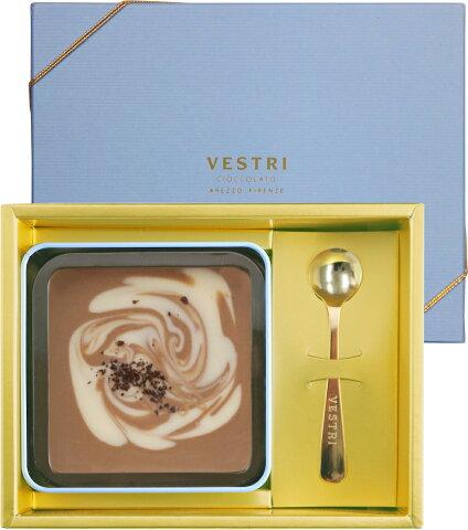 VESTRI Antica Gianduia Cappuccino Grande/アンティーカ・ジャンドゥイア・カップッチーノ・グランデ チョコレート ギフト ホワイトデー