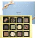 VESTRI Praline 12ヴェストリ・プラリネ・12(ドーディチ)チョコレート 職人手作り 詰め合わせ 母の日 ギフトにも お祝い