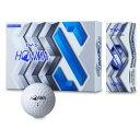 ホンマ HONMA ゴルフ ボール TW-S 日本正規品 スピン TOURWORLD