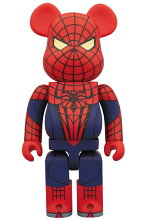 THEAMAZINGSPIDER-MANBE@RBRICK400%