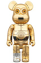 BE@RBRICK400%C-3PO(TM)