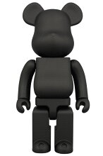 BE@RBRICK400%DRYCARBON��ʿ����