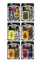 スター・ウォーズ KUBRICK(キューブリック)シリーズ3 6パック セット コレクターズ エディション
