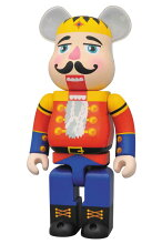 BE@RBRICKDRX-MAS400%NUTCRACKER
