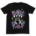 【送料無料対象商品】コスパ ドラゴンボールZ ブロリーTシャツ BLACK 【ネコポス/DM便対応】
