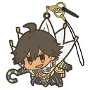 【ネコポス/DM便対応】コスパ Fate/Grand Order ライダー:オジマンディアス つままれストラップ【5月発売予定 予約商品】