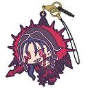 【ネコポス/DM便対応】コスパ Fate/Grand Order バーサーカー:クー・フーリン[オルタ] つままれストラップ