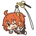 【ネコポス/DM便対応】コスパ Fate/Grand Order ぐだ子 つままれストラップ【8月再販予定 予約商品】