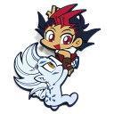 【ネコポス/DM便対応】コスパ 遊☆戯☆王 ZEXAL つかまれ!遊馬&アストラル マグネット