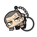 【ネコポス/ゆうパケット対応】コスパ 進撃の巨人 コニーつままれキーホルダーVer.2.0
