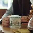 【2017年限定】アラビア ムーミン マグ スプリングウィンター / ARABIA Moomin